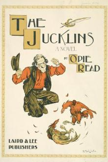 The Jucklins by Opie Percival Read