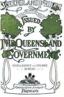 Fruits of Queensland by Albert H. Benson