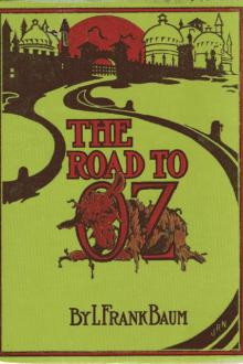 The Road to Oz by Lyman Frank Baum