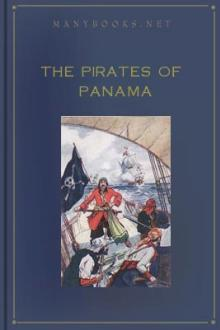 The Pirates of Panama by A. O. Exquemelin