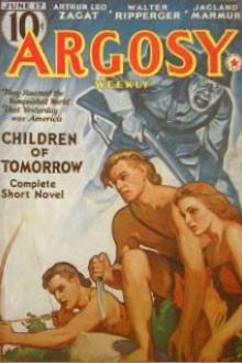 Children of Tomorrow by Arthur Leo Zagat