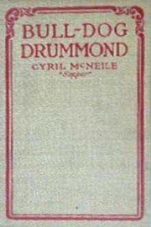 Bulldog Drummond by Herman Cyril McNeile