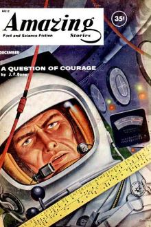 A Question of Courage by J. F. Bone