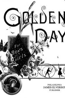 Golden Days for Boys and Girls by Various