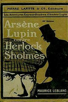 Novel Sherlock Holmes Vs Arsene Lupin Pdf