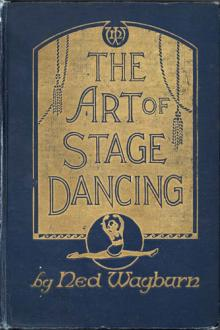 The Art of Stage Dancing