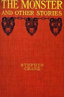 The Monster by Stephen Crane