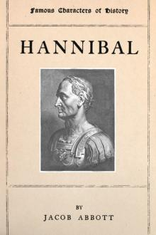 Hannibal by Jacob Abbott