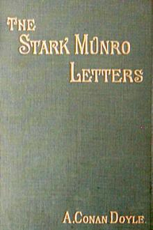 The Stark Munro Letters by Arthur Conan Doyle