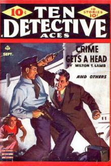 Crime Gets A Head