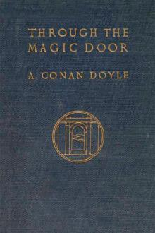 Through the Magic Door by Arthur Conan Doyle