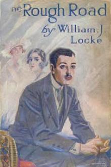 The Rough Road by William J. Locke