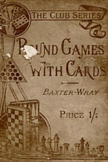 Round Games with Cards by W. H. Peel
