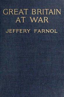 Great Britain at War by Jeffery Farnol