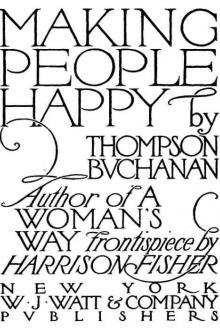 Making People Happy