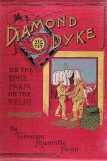 Diamond Dyke by George Manville Fenn
