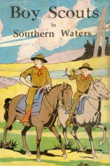 Boy Scouts in Southern Waters by G. Harvey Ralphson
