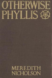 Otherwise Phyllis by Meredith Nicholson
