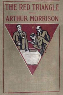 The Red Triangle by Arthur Morrison