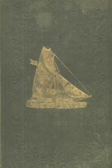 A Yacht Voyage to Norway, Denmark, and Sweden by William A. Ross