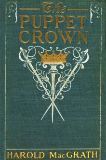 The Puppet Crown by Harold MacGrath