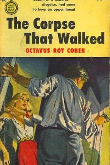 The Corpse That Walked by Octavus Roy Cohen