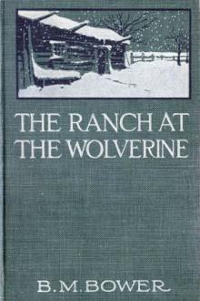 The Ranch at the Wolverine by B. M. Bower