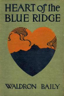 Heart of the Blue Ridge by Waldron Baily