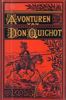 Don Quichot van La Mancha