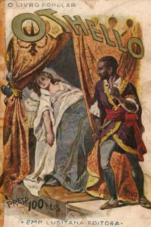 Othello by Gustave Dubarry, William Shakespeare