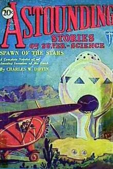 Astounding Stories of Super-Science by Various