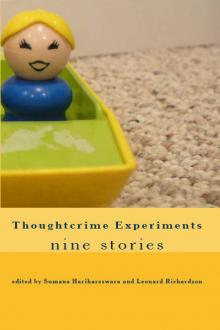 Thoughtcrime Experiments by Various Authors