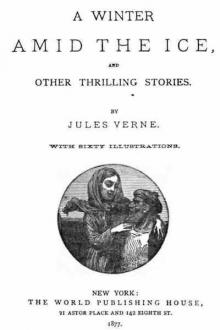 A Winter Amid the Ice by Jules Verne