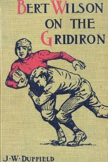 Bert Wilson on the Gridiron by J. W. Duffield