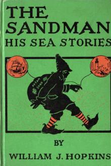 The Sandman: His Sea Stories by William John Hopkins