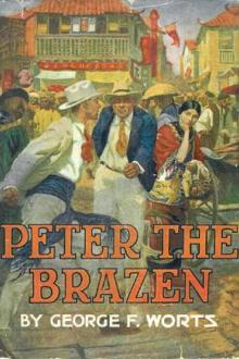Peter the Brazen
