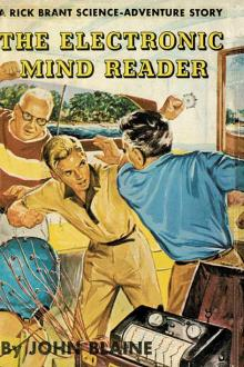 The Electronic Mind Reader by Harold Leland Goodwin