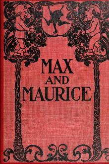 Max and Maurice by Wilhelm Busch