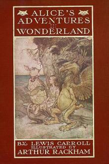 Alice In Wonderland Illustrated .pdf