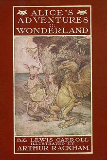 Alice In Wonderland Illustrated .pdf