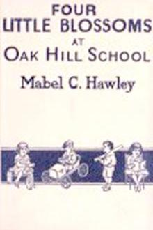 Four Little Blossoms at Oak Hill School