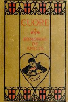 Cuore (Heart) by Edmondo De Amicis