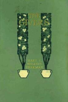 The Givers by Mary Wilkins Freeman