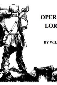 Operation Lorelie by William P. Salton