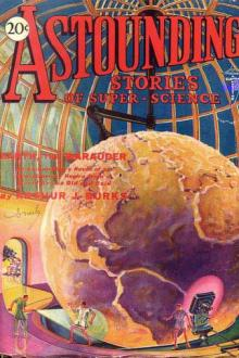 Astounding Stories of Super-Science, July 1930 by Various