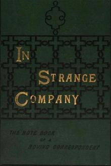 In Strange Company by James Greenwood