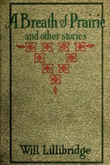 A Breath of Prairie and other stories