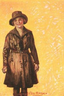 The Girl Scouts: A Training School for Womanhood