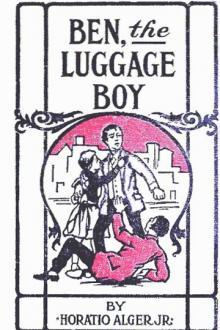 Ben, the Luggage Boy