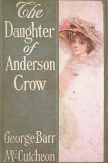 The Daughter of Anderson Crow by George Barr McCutcheon